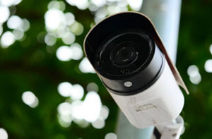 CCTV Installation Near Todmorden West Yorkshire