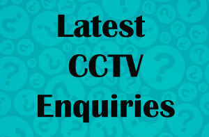 Scotland CCTV Installation Enquiries