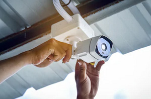 CCTV Installation Cheshunt