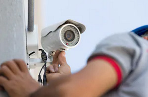 CCTV Installation Craigavon Northern Ireland (BT63)