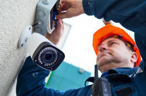 CCTV Installers Penarth UK (029)