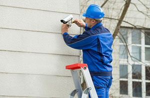 CCTV Installers Penarth UK