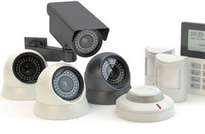 CCTV Systems Glenrothes Scotland