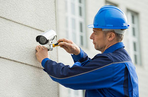 CCTV Installers Glenrothes UK (01592)