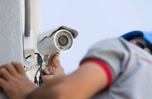 CCTV Installation Woodley
